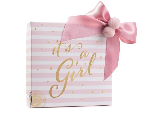 Its A Girl Gift box