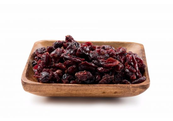 Craisins, Cranberries