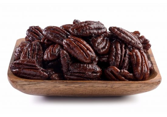 Chinese Pecans
