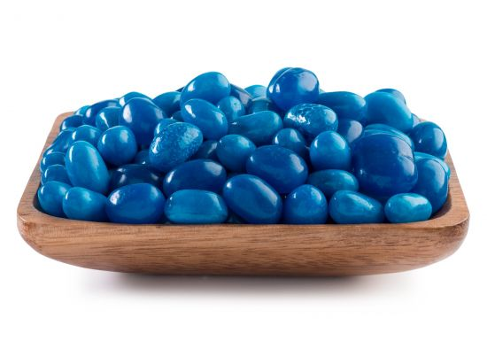 Jelly Beans-Blue