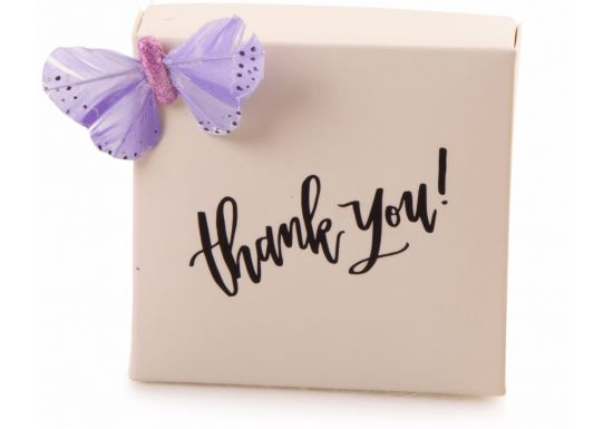 Petite Thank You Gift Box