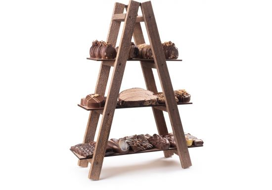 Specialty Ladder