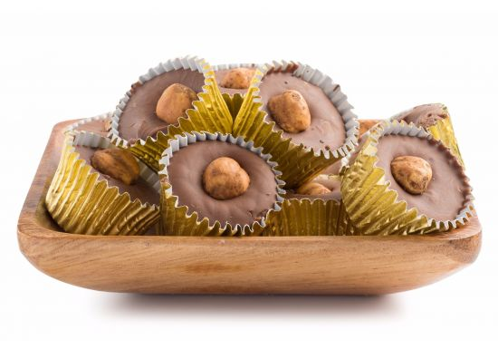 Cup Truffle