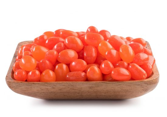 Jelly Beans:Orange